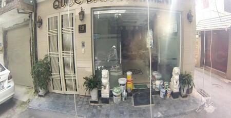 Quoc Dat Apartment - 19 ngõ 71, Láng Hạ, Q. Ba Đình,