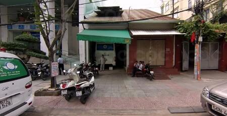 Nhà xe - 21, Trịnh Văn Cấn, Q. 1, Tp. Hồ