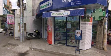 Nhà thuốc Drugstore - 145/12/52, Nguyễn Thiện Thuật, P.