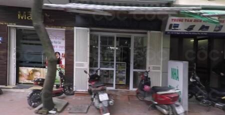 Nhà thuốc Thảo Ngọc - 17 ngõ 165, Thái Hà, P. Láng Hạ